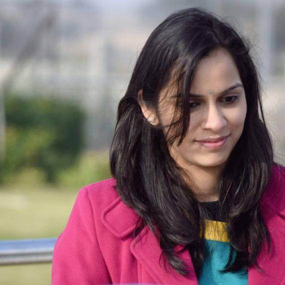 Pooja Rakhecha