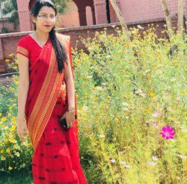 Vaishnavi Marwaha