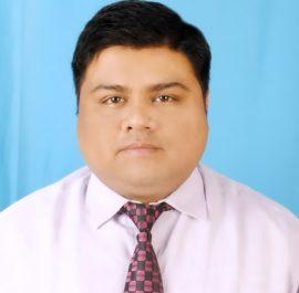 Abhimanu Chouhan