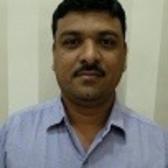 Anil Tiwari