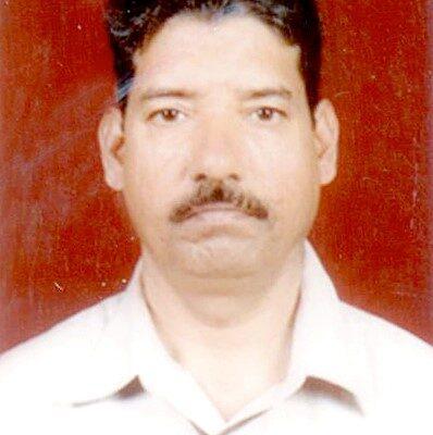 Atma Ram Sharma