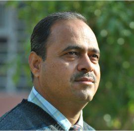 Dhanesh Kumar Khatri