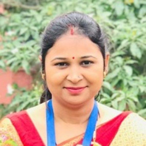 Jyoti Rani