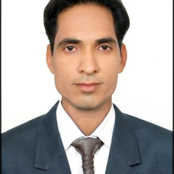 Manoj Sethia