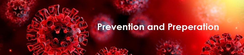 Covid-19: Prepare and Prevent