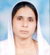 Shakila Bano