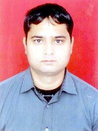 Surender Meghwal