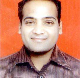 Umesh Kumar Tanwar